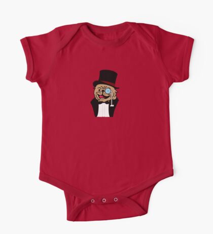 Sir Pug VRS2 Kids Clothes