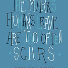 Scars by six-fiftyeight