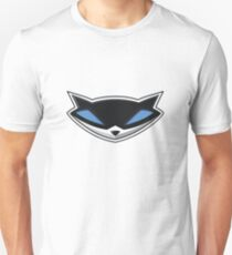 Sly Cooper Logo T-Shirt