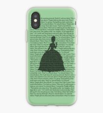 check out 5f724 71c61 Disney Princess Silhouette Tiana iPhone cases & covers for XS/XS Max ...