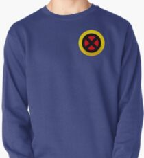 X-Logo Pullover