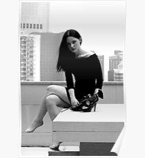 Feminin[c]ity - Hong Kong Poster