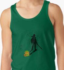 Becoming a Legend - Link:Original Tank Top