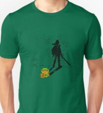 Becoming a Legend - Link:Original Unisex T-Shirt