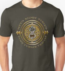 Time Turner Travels Unisex T-Shirt