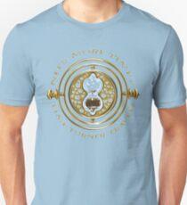 Time Turner Travels Unisex T-Shirt