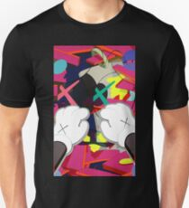 Kaws Paws T-Shirt