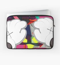 Kaws Paws Laptop Sleeve