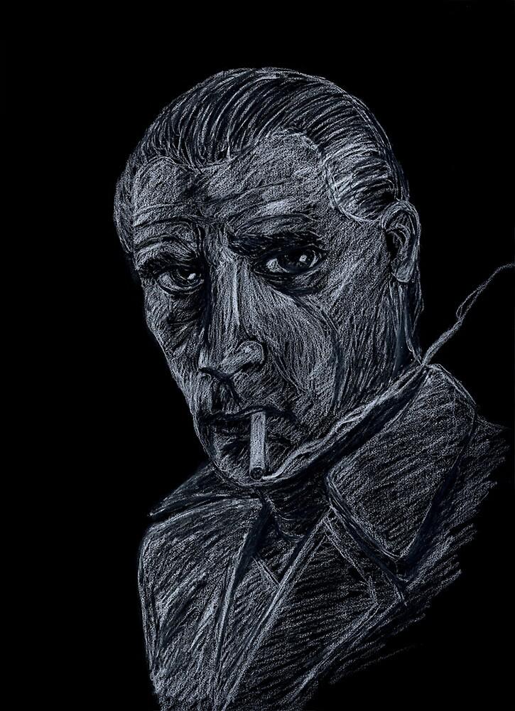 Jack Deth by Hawkeye78