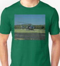 Evans Head Airshow-Bell 47 VH-MNZ,Australia 2010 T-Shirt