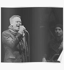 Rick Price Sings Poster