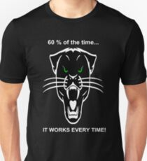 Sex Panther Unisex T-Shirt
