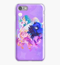 iPrincess iPhone Case/Skin