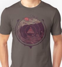 Dark Waters T-Shirt