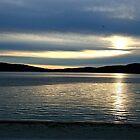 Deep Sunset by patti4glory