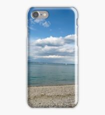 Desenzano Lake iPhone Case/Skin