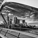 Yarra Arch by Trevor Middleton