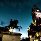 Twilight Capital by dgscotland