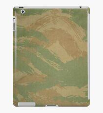 Ipad army tigerstripe cammo case iPad Case/Skin