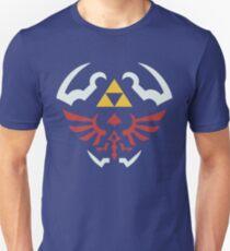Zelda Hylian Shield (Twilight Princess) Shirt T-Shirt