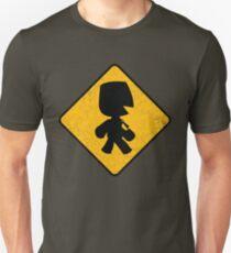 Sackboy Crossing Shirt T-Shirt