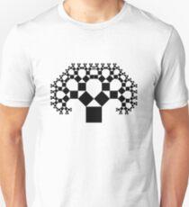 Pythagoras Original (Black) T-Shirt