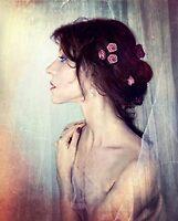 Wistfully... by Jennifer Rhoades