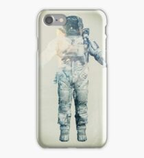 astroscape iPhone Case/Skin