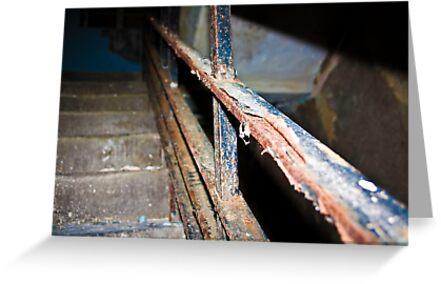 Stairs by Tim Topping
