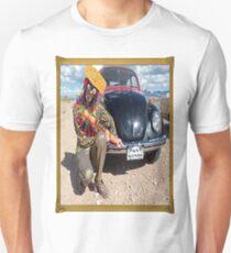 Kooky Artist T-Shirt