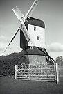 Mountnessing Windmill by Nigel Bangert