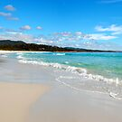 Bay of Fires Tasmania by Glen Johnson