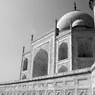 The Taj by Vivek Bakshi