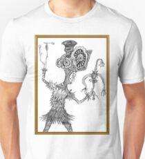 Balancing Fool T-Shirt
