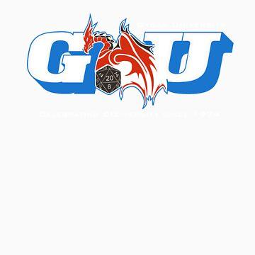 Gygax University by cfdunbar