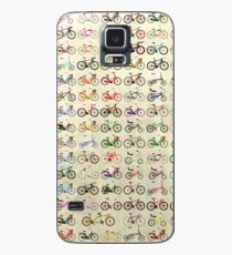 Bikes Case/Skin for Samsung Galaxy