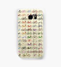 Bikes Samsung Galaxy Case/Skin