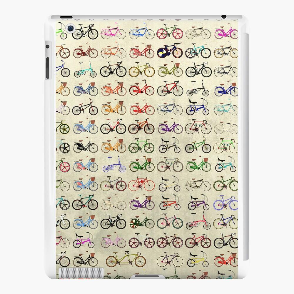 Bikes iPad-Hüllen & Klebefolien