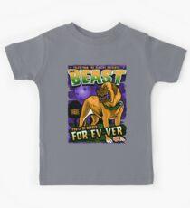 The Beast Kids Tee