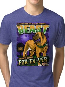 The Beast Tri-blend T-Shirt