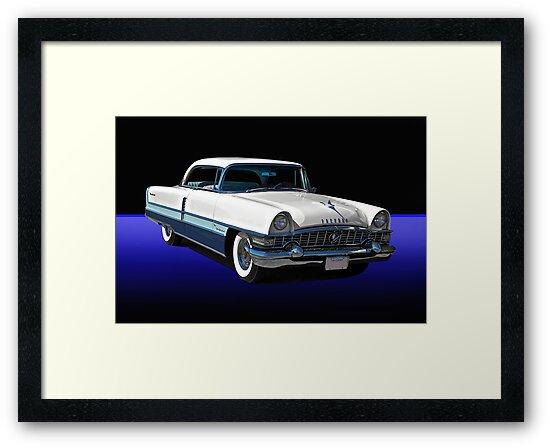 1955 Packard 'The Four Hundred' by DaveKoontz