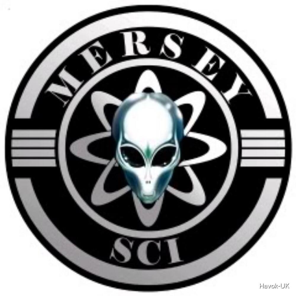 Mersey-Sci Sci-Fi club by Havok-UK