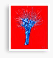 Winter Tree Series 3 Canvas Print