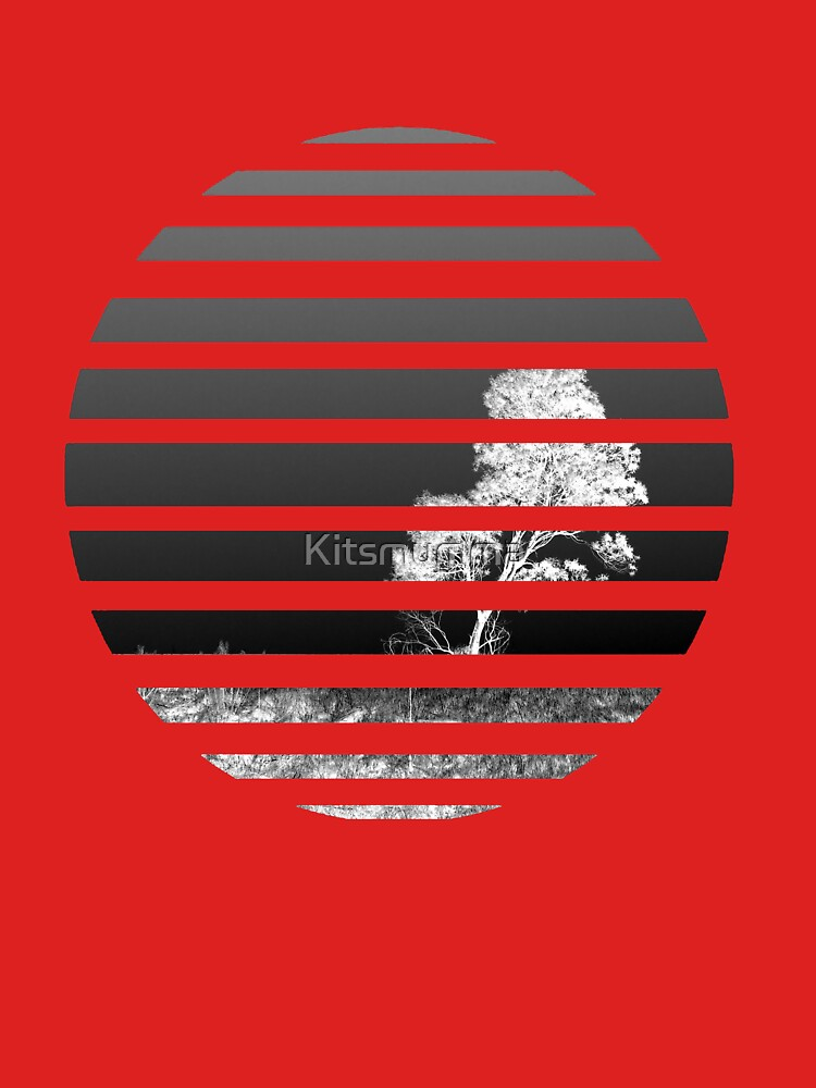 Inverted World by Kitsmumma
