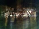 Can You See by SFlora