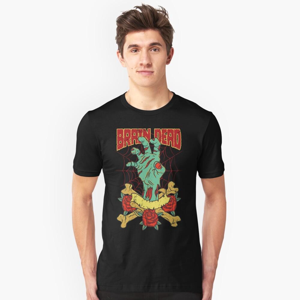 Brain Dead Unisex T-Shirt Front