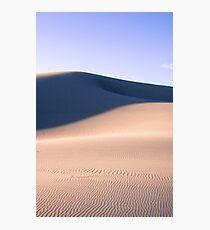 Streamline Photographic Print