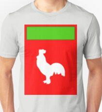 Simply Sriracha Red Unisex T-Shirt