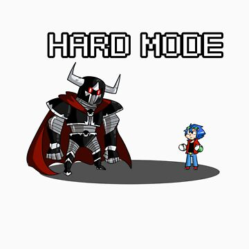 Hard Mode by Ryuuji