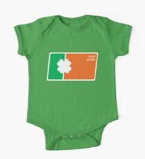 Irish Pride One Piece - Short Sleeve
